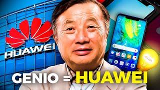 📱 ¿Por qué ha tenido éxito una empresa de móviles china? | Caso Huawei thumbnail