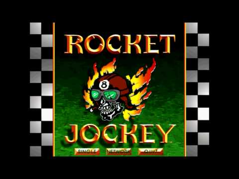 Rocket Jockey OST - 05 - In-Liner (Dick Dale)