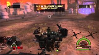 Iron Brigade (the first 20 minutes) - Xbox 360 gameplay