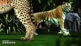 حول العالمفن و منوعات  حيوانات وطيور وأشجار مهددة بالانقراض