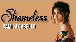 Camila cabello - shameless (ringtone) (instrumental) (2019)