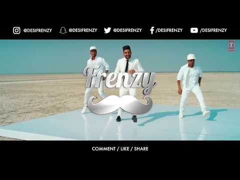 TING FROM LAHORE  |  DJ FRENZY  |  GURU RANDHAWA  |  Latest Punjabi Mix 2018