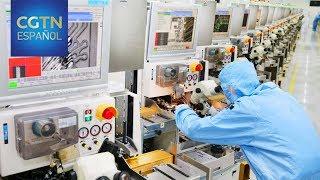 "China apoya la ""neutralidad competitiva"""