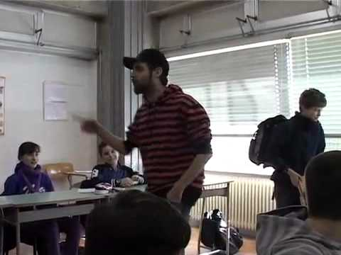Rap contro il Bullismo nelle scuole