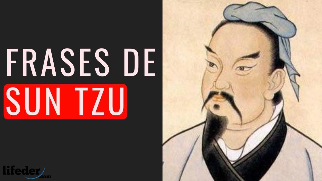 50 Valiosas Frases De Sun Tzu El Arte De La Guerra