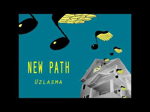 Uzlasma by Margot Monti from the EP 'New Path'