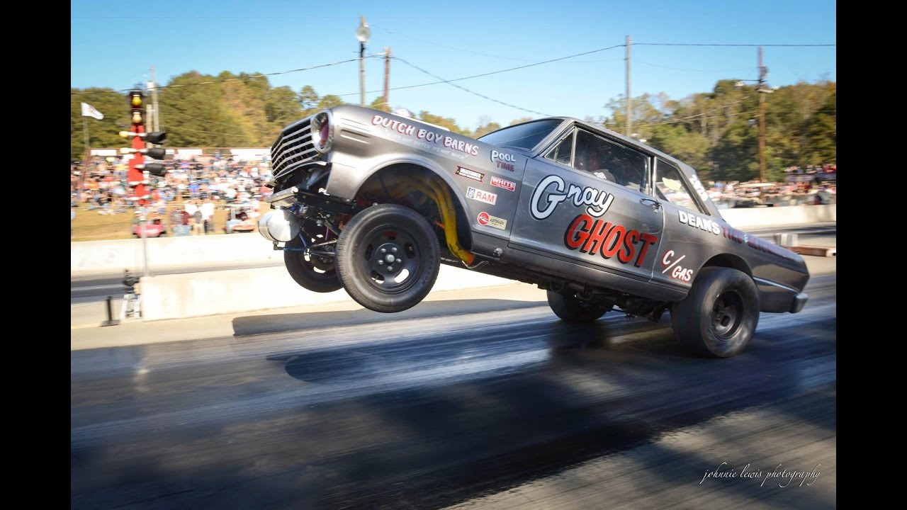 South East Gassers - Greer 2016 Finale