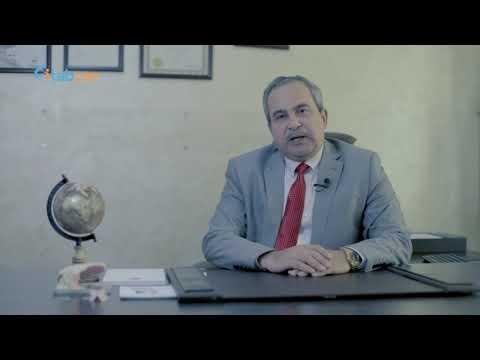 الدكتور سفيان النوايسة - مستشار جراحة الأنف والأذن والحنجرة في الأردن - طبكان