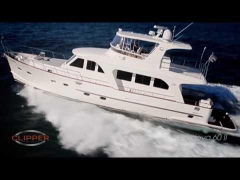 Cordova 60 II | Clipper Motor Yachts Australia