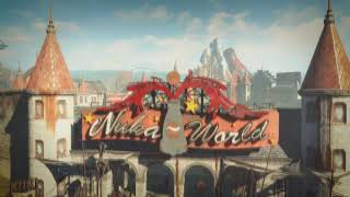 Fallout 4 - Nuka World Theme (Extended Version)