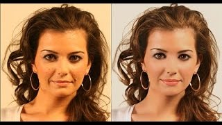 How to make whiteness on face in adobe Photoshop cs5 cs6 7 0 cs4 cs3 and all 360p