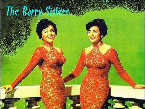 Barry sisters - Tum Balalaika