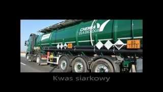 Transport ADR#4- Przykłady materiałów niebezpiecznych thumbnail