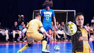 Nabil Akaazoun ●Magic Futsal Skills & Tricks |HD|