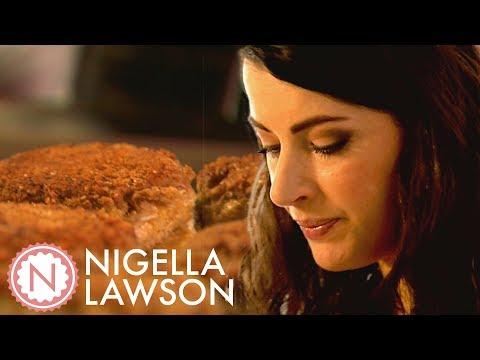 Nigella Lawson's Salmon Fish Cakes | Nigella Bites