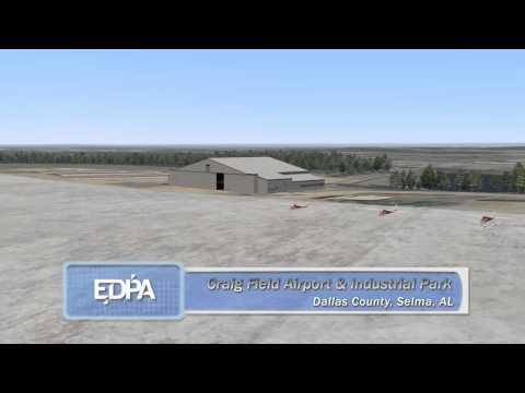 Craig Field Airport & Industrial Park