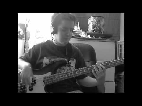 The Orion Experience - Cult of Dionysus (Bass & Vocal Cover)
