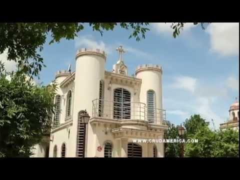 Cementerio jardines de humaya y capilla malverde youtube for Cementerio jardin