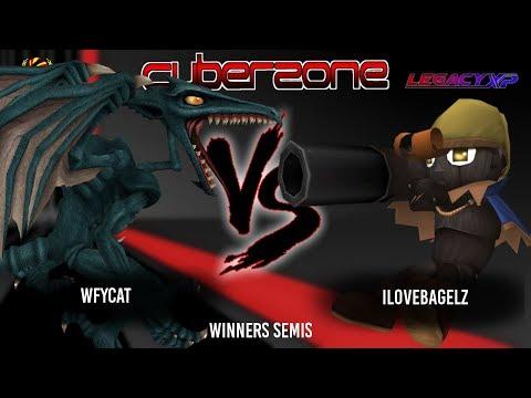 CZPM156: ilovebagelz (Geno/Young Link) vs Wfycat (Ridley) Winners Semis