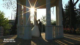 Свадебный клип Антон и Эля. Свадьба в Туапсе