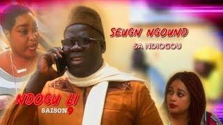 NDOGU LI Saison 9 Episode 01