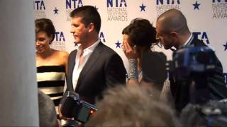 Cowell No Immediate Plans to Marry?