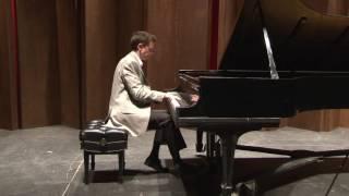 Beethoven Piano Sonata No 18 in E-flat, opus 31/3 I. Allegro