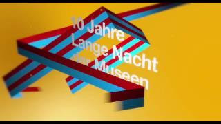 Lange Nacht der Museen Hamburg 2010 Trailer