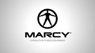 Marcy Olympic Power Rack | MWB-70500