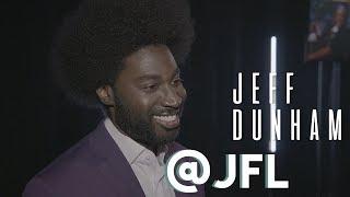 Sterling Scott - Feel Good (Backstage) | Jeff Dunham @ JFL