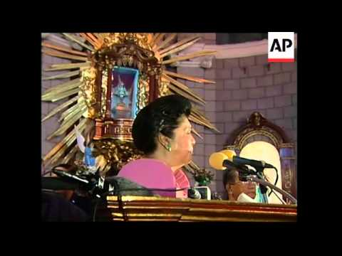 Former First Lady Imelda Marcos turns 80