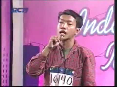 PENYANYI SUARA EMAS DI INDONESIA IDOL !!!