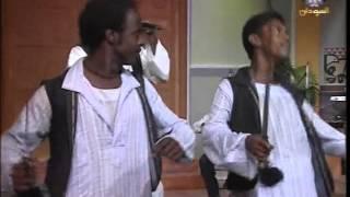 محمد بدري -  غناء ورقص تراثي من شرق السودان