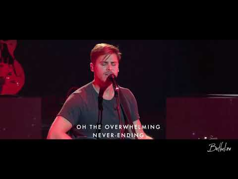 Reckless Love - Cory Asbury - Heaven Come 2017
