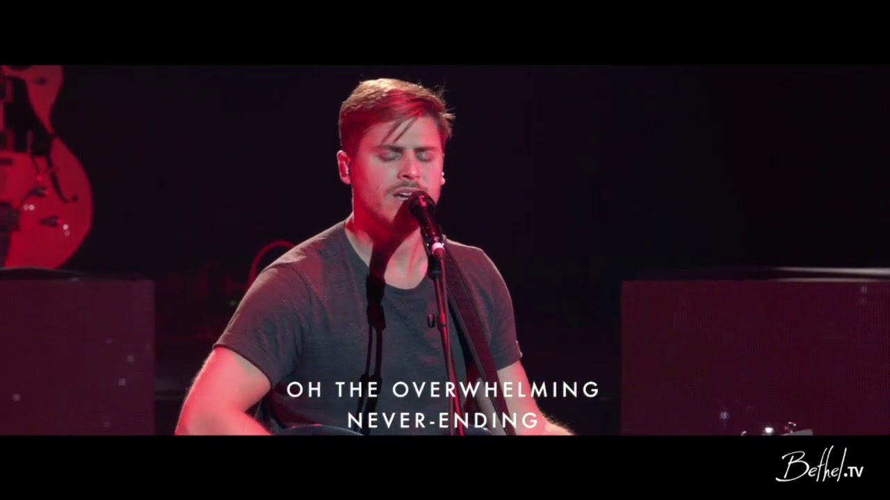 Reckless Love - Bethel Music, Cory Asbury Sheet Music