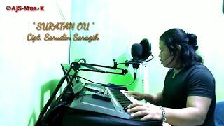 Download Mp3 Suratan Ou - Cipt. Taralamsyah Saragih   Cover By : Afdy James Siallagan