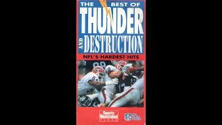 The Best of Thunder and Destruction (1992)