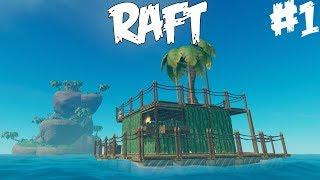 HAITA TURPAAN - Pelataan Raft Early Access