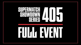 WAL 405 Full Event