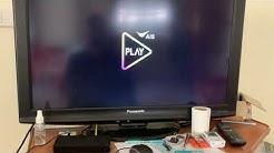 แกะกล่อง AIS PLAYBOX V2 Android Box โดย AIS Fibre