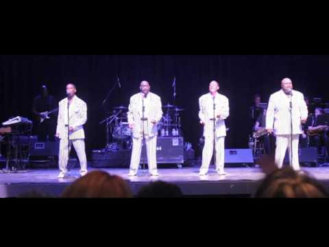 The Temptations Live in Abilene TX Full Concert [HD]