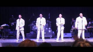 The Temptations Live in Abilene TX Full Concert [HD]