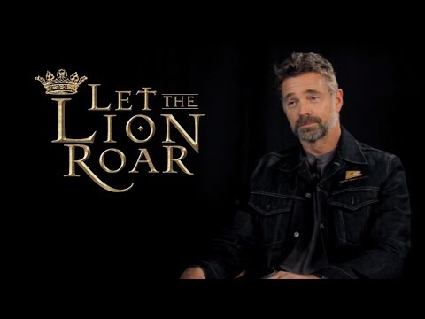 Let The Lion Roar - John Schneider interview