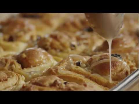 How to Make Amazing Cinnamon Rolls | Brunch Recipe | Allrecipes.com