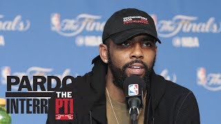 Was Kyrie Irving to the Celtics a bad deal?   Pardon the Interruption   ESPN