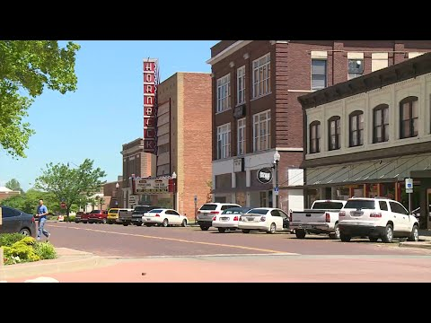 Shawnee: Last Frontier