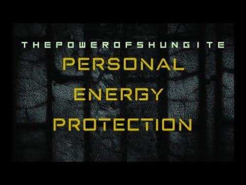 🎧 ⚛ SHUNGITE POWERFUL HEALING MEDITATION