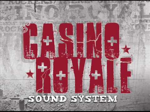 casino royal chords