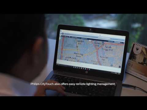 Jakarta embraces smart city technology – Philips Lighting