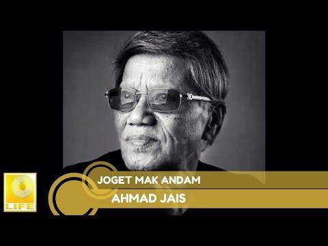 Ahmad Jais - Joget Mak Andam (Official Audio)